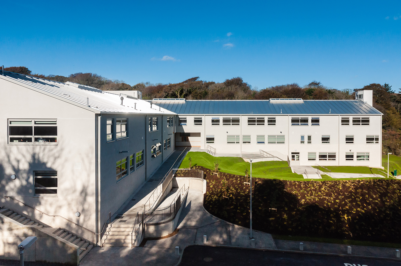 Clifden School