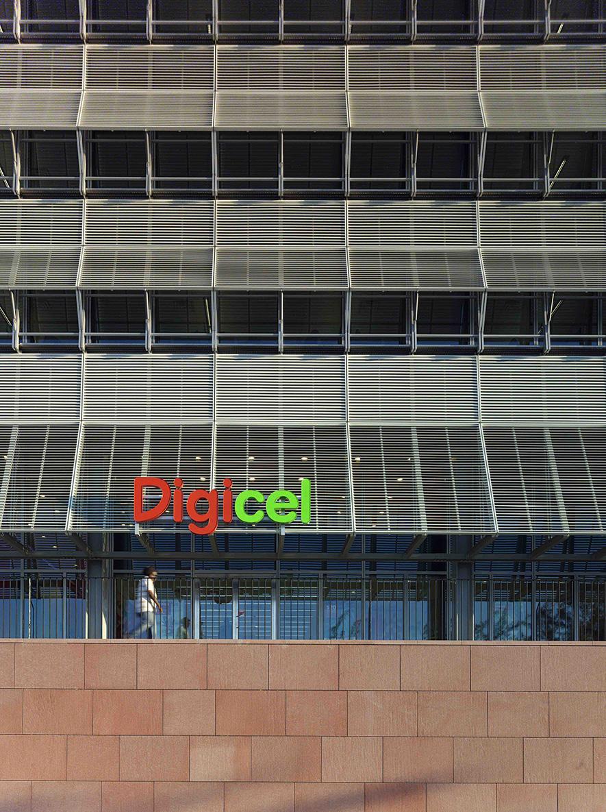 Digicel Headquarters, Jamaica 3