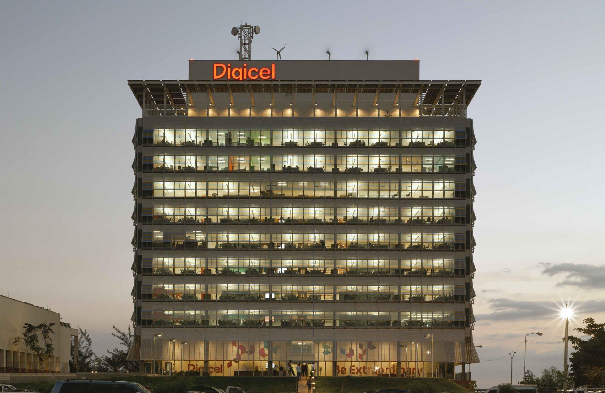 Digicel Headquarters, Jamaica 6