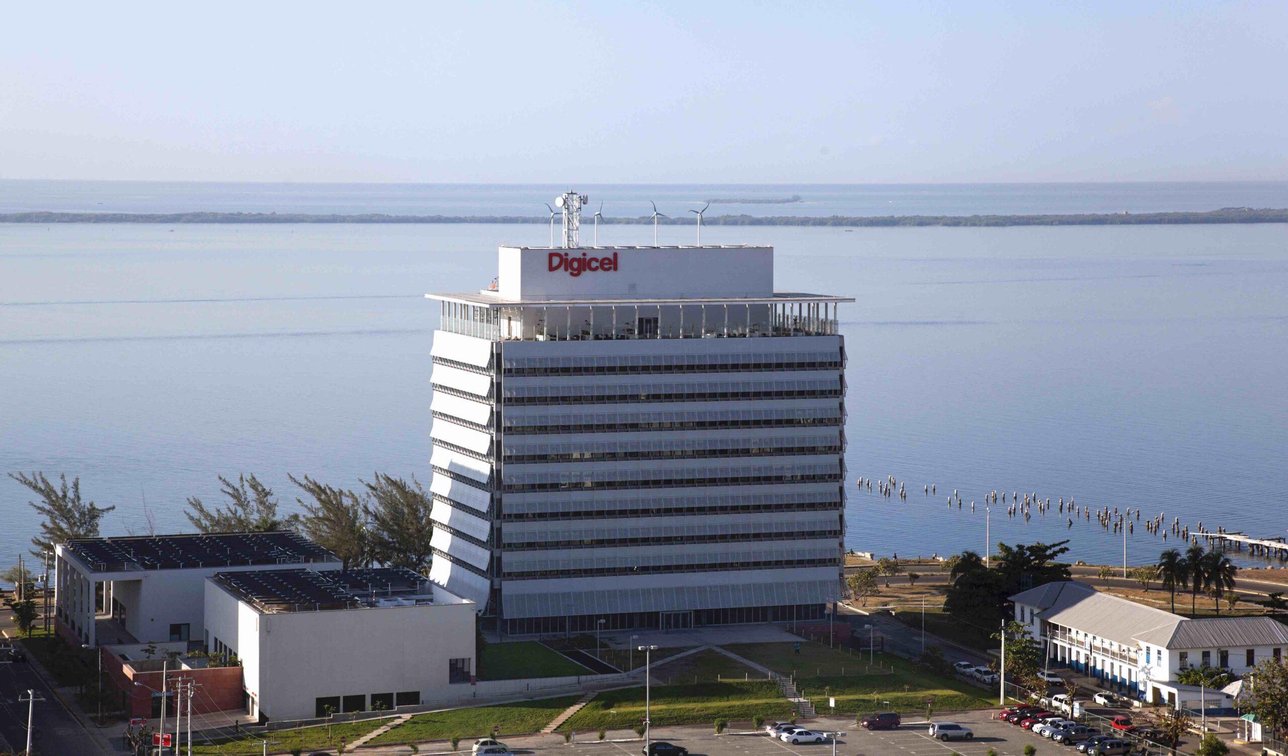 Digicel Headquarters, Jamaica 8