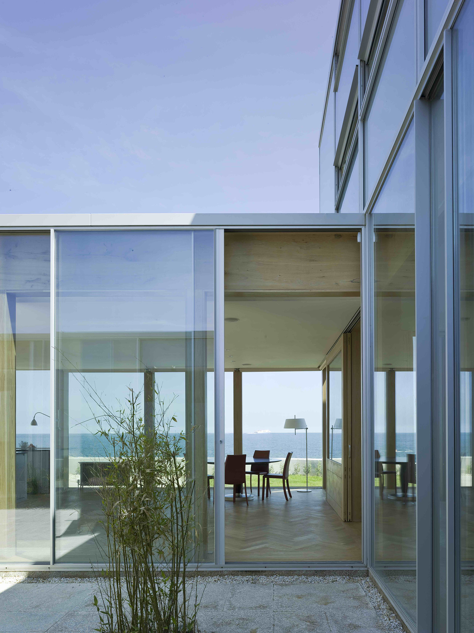 House by the Sea 8