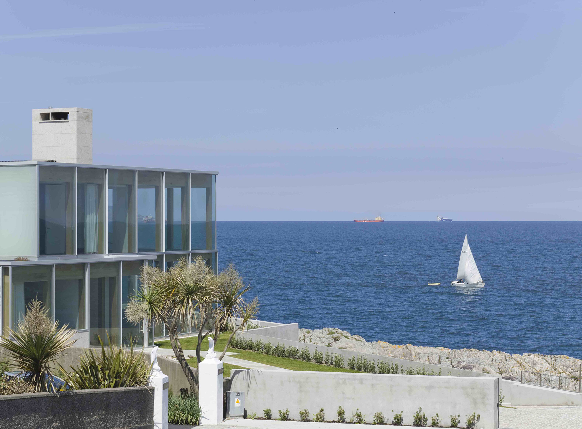 House by the Sea 9